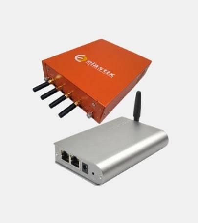 Pasarelas GSM